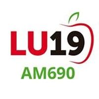 Logo LU 19 - Río Negro
