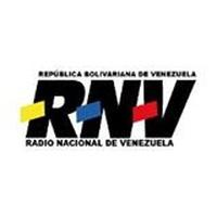Logo Radio Nacional de Venezuela