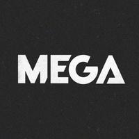Logo Mega 98.3