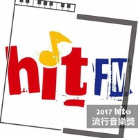 Logo HitFm聯播網 Taipei 北部