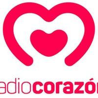 Logo Radio Corazón