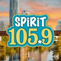 Logo SPIRIT 105.9