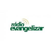 Logo Rádio Evangelizar