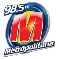Logo Rádio Metropolitana