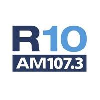 Logo Radio 10 Junín