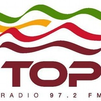 Logo Top Radio