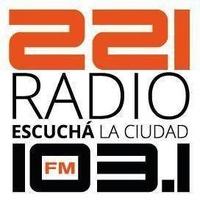Logo 221 Radio