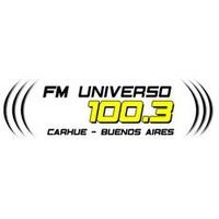 Logo Radio Universo