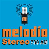 Logo MELODIA BOGOTA