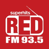 Logo Red FM India Podcasts