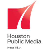 Logo Houston Public Media News