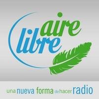 Logo Radio Aire Libre
