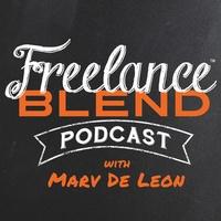 Logo Marv de Leon