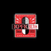 Logo KPFK
