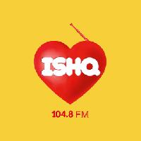 Logo ISHQ
