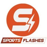 Logo Sports Flashes