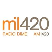 Logo Dime 1420
