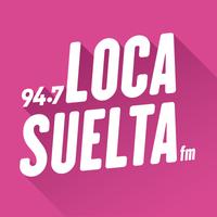 Logo Loca Suelta