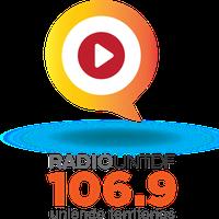 Resultado de imagen para RadioUNTDF 106.9FM