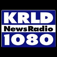 Logo NewsRadio KRLD