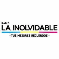 Logo La Inolvidable