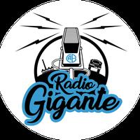Logo Radio Gigante