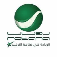 Logo Rotana