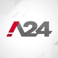 Logo A24 Podcasts