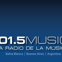 Logo Music Bahia Blanca