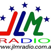Logo JLM RADIO