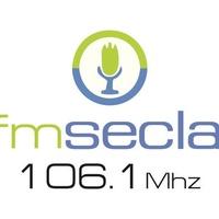 Logo FM Secla 106.1