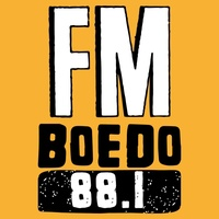 Logo Boedo