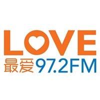 Foto Love 97.2FM