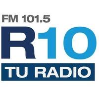 Logo Radio 10 Salta