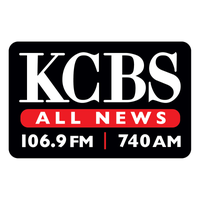 Logo KCBS All News