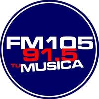 Logo FM 105