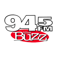 Logo 94.5 The Buzz