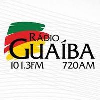 Logo Rádio Guaiba