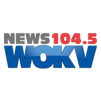 Logo News 104.5 WOKV