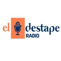 Logo El Destape