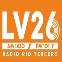 Logo Río Tercero