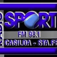 Logo Sport Casilda