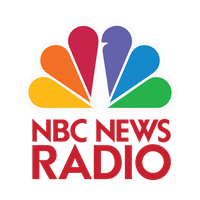 Logo NBC News Radio