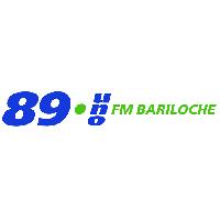 Logo FM Bariloche