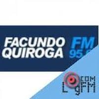 Logo Facundo Quiroga