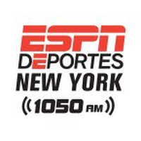 Logo ESPN Deportes New York