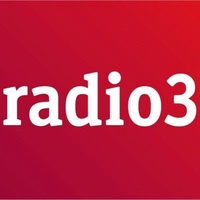 Logo RNE Radio 3