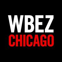 Logo WBEZ Chicago