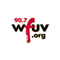Logo FUV Music with Sarah Wardrop