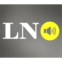 Logo La Nación Podcasts